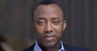 Isa Funtua: Presidency blasts Sowore over attack on Buhari's late associate