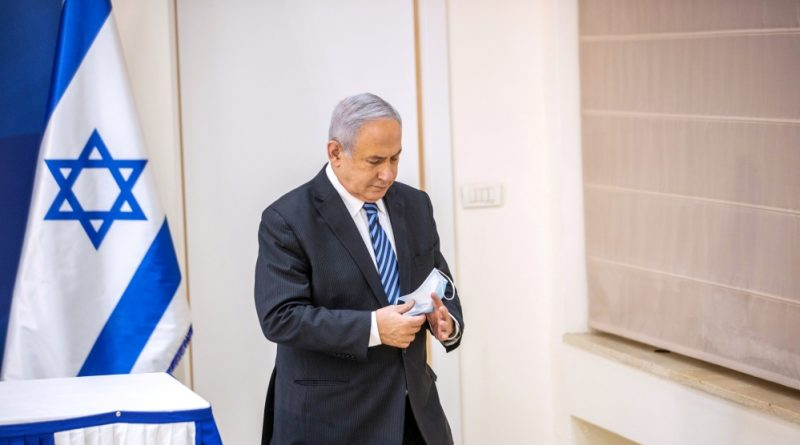 Israel's Netanyahu rails against protesters asking him to resign | Israel News