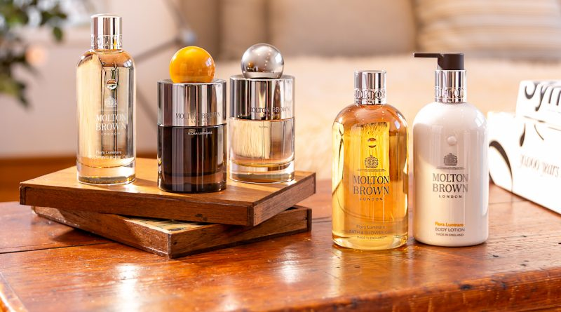 How Molton Brown's business model has 'turned upside down' – Glossy