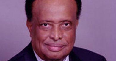 Ex-US Ambassador to Nigeria, Walter 'Omowale' Carrington, Dies at 90
