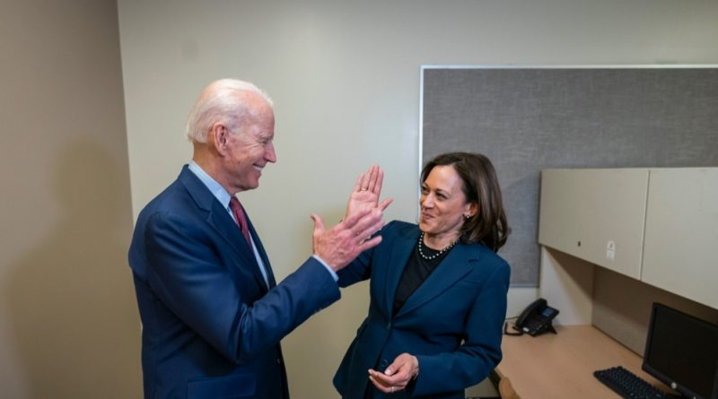 Joe Biden, Kamala Harris host first campaign event: Live updates   News