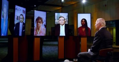 'Virtual' Democratic convention to nominate Biden: Live updates   USA News