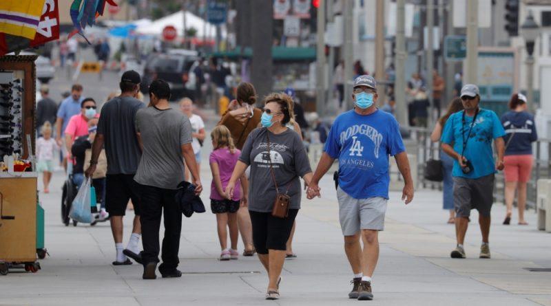 US coronavirus deaths surpass 160,000: Live updates | News
