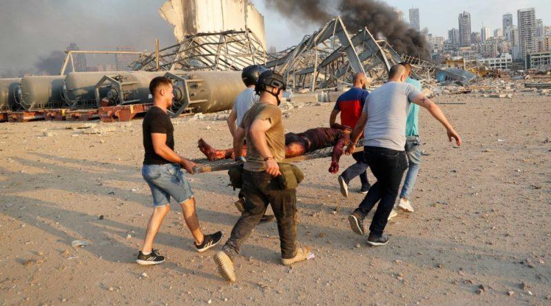 Lebanon eyes state of emergency after deadly Beirut blast: Live | Lebanon News