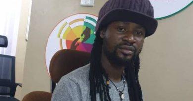 "Naira Marley Is Not A Revolutionary By Banwo ""Proficience"" Olagokun"
