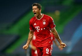 Lewandowski Enters The Gaming Space:: All Nigeria Soccer