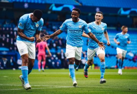 Manchester City Are Odds-On Favourite To Win First UEFA Champions League Title:: All Nigeria Soccer