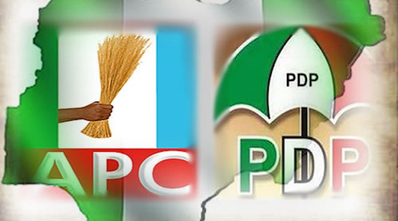 APC, PDP Intensify Battle for Edo, Trade Words over Violence