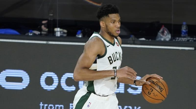 NBA postpones Wednesday's play-off games after Bucks boycott | USA News