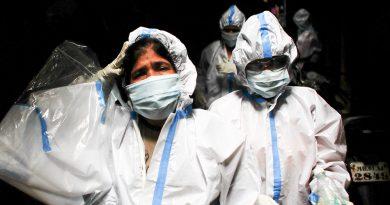 India reports biggest number of coronavirus deaths: Live updates | News