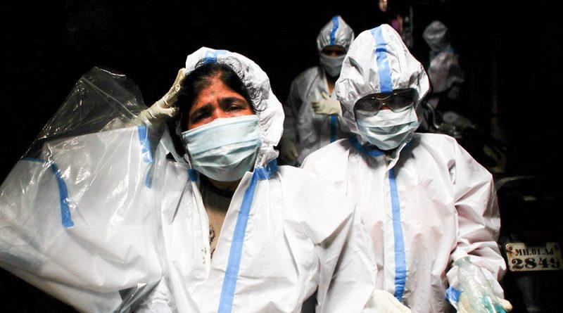 India reports biggest number of coronavirus deaths: Live updates   News