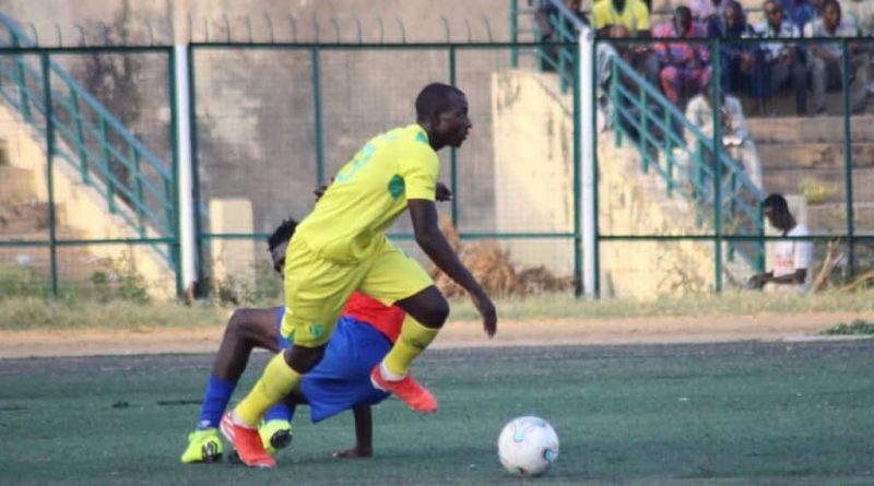 COVID-19: How NPFL Players Are Coping With Life Without Football :: Nigerian Football News
