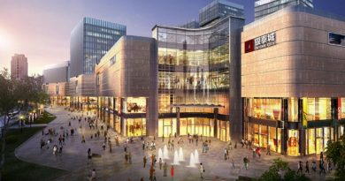 Why Aren't More Chinese Department Stores Going Bankrupt?   BoF Professional, China Decoded