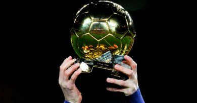 Footballers Who Have Won The Most European Golden Balls -