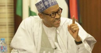 Buhari Goes Tough On Ghana Over Treatment Of Nigerian Traders In The Country