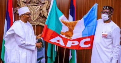 Ize-Iyamu: Sack your governors, senators facing corruption charges, Presidency tells PDP
