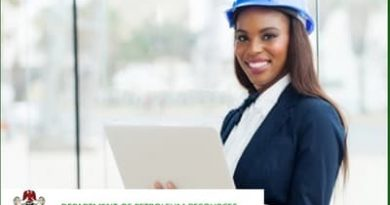 Is DPR Recruitment 2020 Form Out www.dpr.gov.ng?