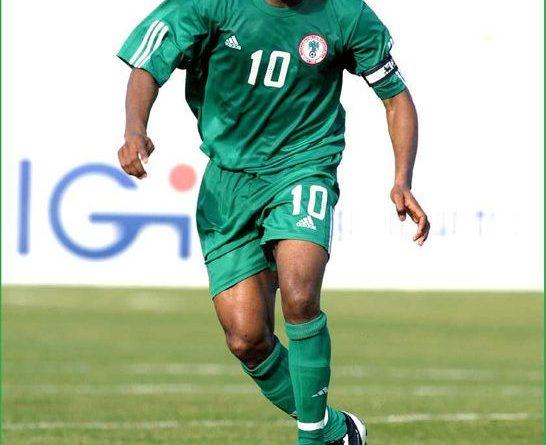"""He Was Pure Magic"" - FIFA, CAF, NFF, Fans Celebrate Nigerian Legend Okocha At 47 :: Nigerian Football News"