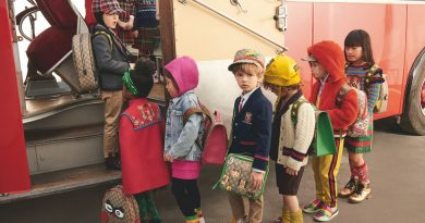 Fashion's Back-to-School Blues | BoF Professional, The Week Ahead