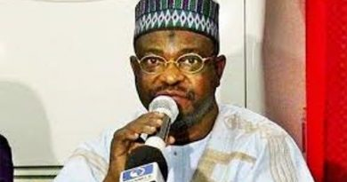 DSS summons Ghali Na'Abba over political statement, says Group Spokesman