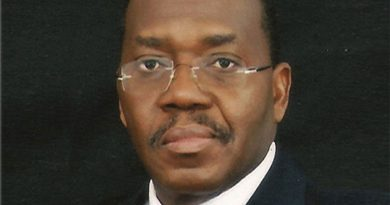 Bayelsa Central Senatorial Bye-election: Igali declares intention, joins race