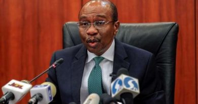 In Four Months, Banks Borrow N2.08trn From CBN