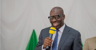 I've created connection between people and govt in Edo – Obaseki -