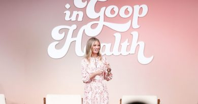 Goop's summit becomes more accessible as it goes virtual – Glossy