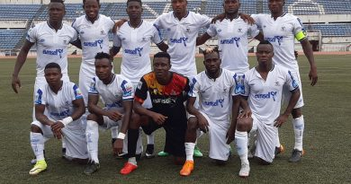 Rivers United Letter To LMC