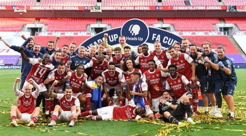 Arsenal Announce 55-Staff Layoff Plan Amid Covid-19 Crisis