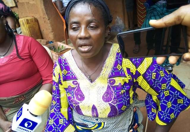 How police truncated investigations of my daughter's rape case ― Mother of deceased
