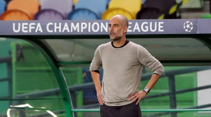 Guardiola Replies Nigerian Fans, Confirms Reasons For UCL Title Drought