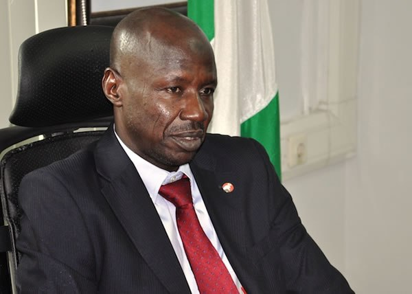 Ibrahim Magu and Fair Hearing