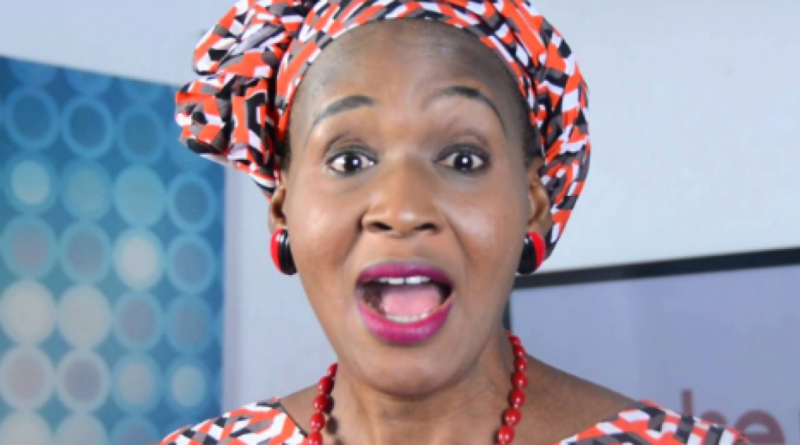 Kemi Olunloyo Reacts To Instagram Post Allegedly Written By Chioma