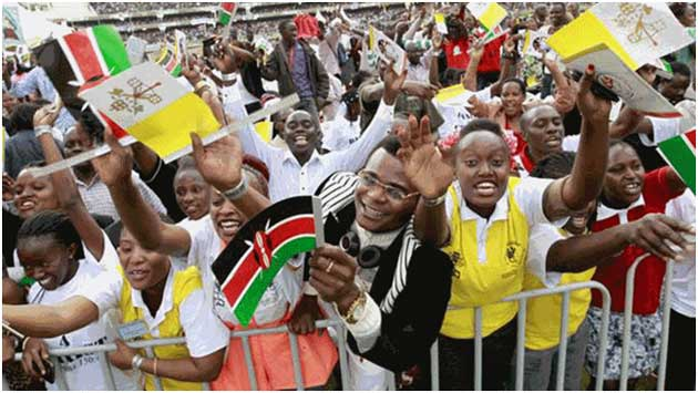 With Proper Investment In Youth, Kenya's Potential For Progress Is Unlimited