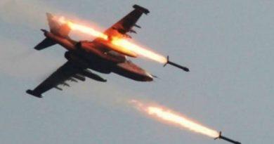 ISIS on run as air strikes smoke jihadists out of Lake Chad axis