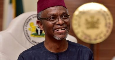 El-Rufai welcomes CAN offer to partner KDSG for peace in Southern Kaduna