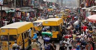 6.1% Economy Shrink: FG Won't Be Able To Service Rising Debts, Fund Budget – MAN, LCCI