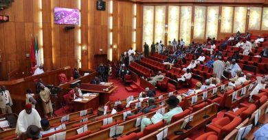 Senate alleges multi-billion naira fraud in NTA, directs payment of revenues into Federation Account