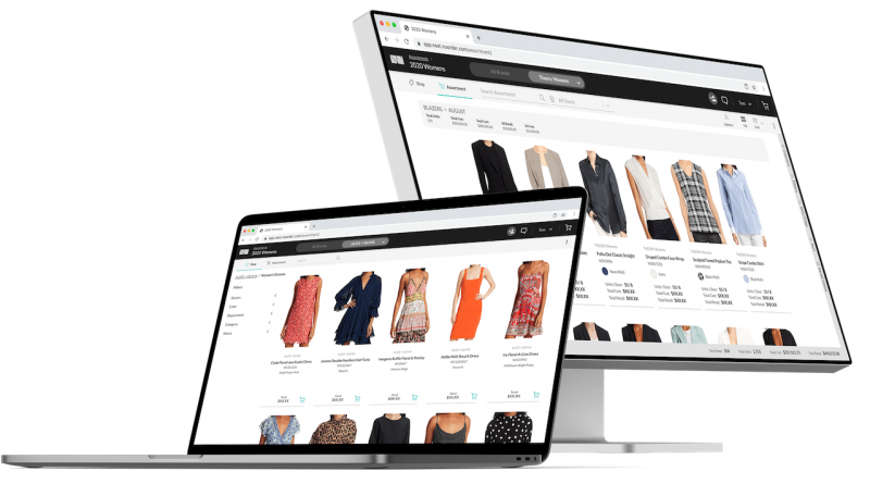 Digital wholesale marketplaces are competing for dwindling business as brands move to DTC – Glossy