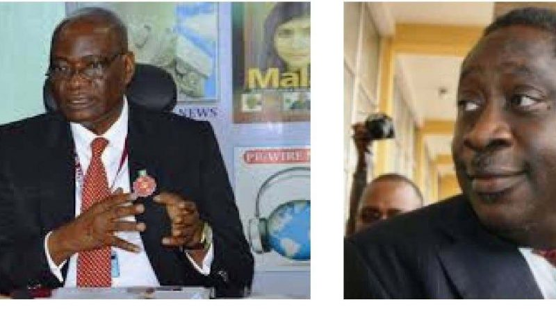 UNILAG: Why we removed Ogundipe ― Babalakin