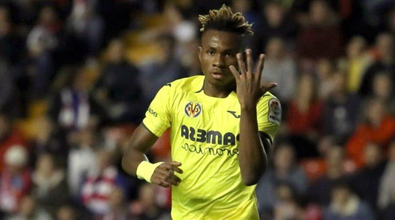 Should Chukwueze Consider Leaving Villarreal Following Kubo's Arrival? :: Nigerian Football News