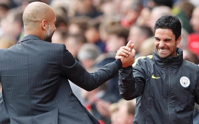 Arteta Dedicates Arsenal's FA Cup Win Vs Chelsea To Guardiola