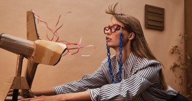 Eyewear Brands Cash In on Our Screen-Time Overdose   Intelligence