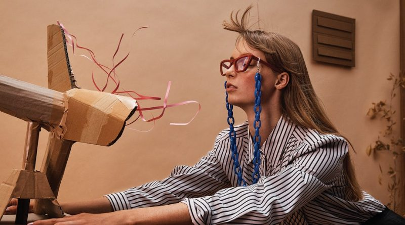 Eyewear Brands Cash In on Our Screen-Time Overdose | Intelligence