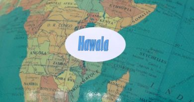 How The Hawala System Of Transferring Money Works In Africa
