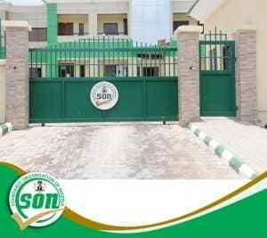SON Recruitment 2020 Out? SON News Portal www.son.gov.ng