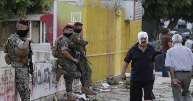 Lebanon orders house arrest of officials over Beirut blast: Live   News