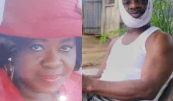 How Our Houseboy Killed My Wife, Tried To Kill Me Too