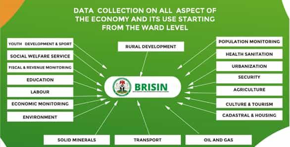 BRISIN Recruitment 2020 News Portal & Form at www.brisin.gov.ng